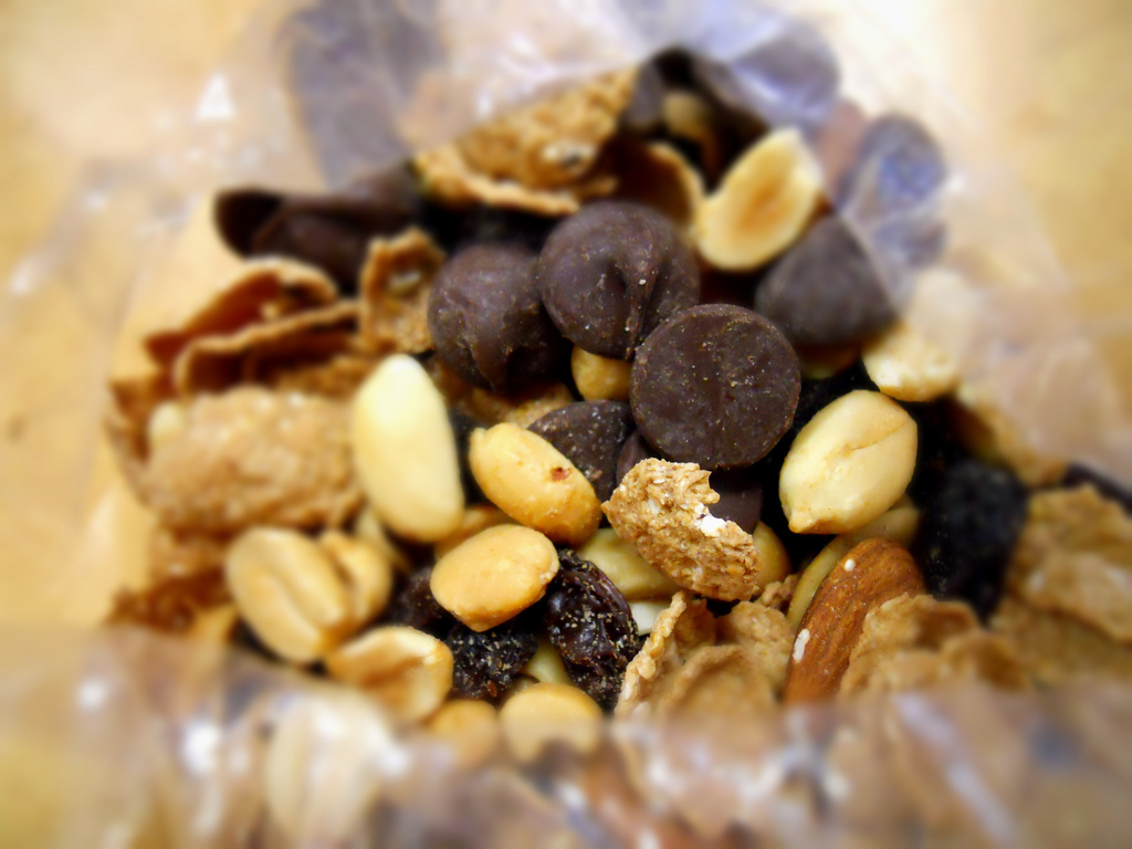 Trail Mix.
