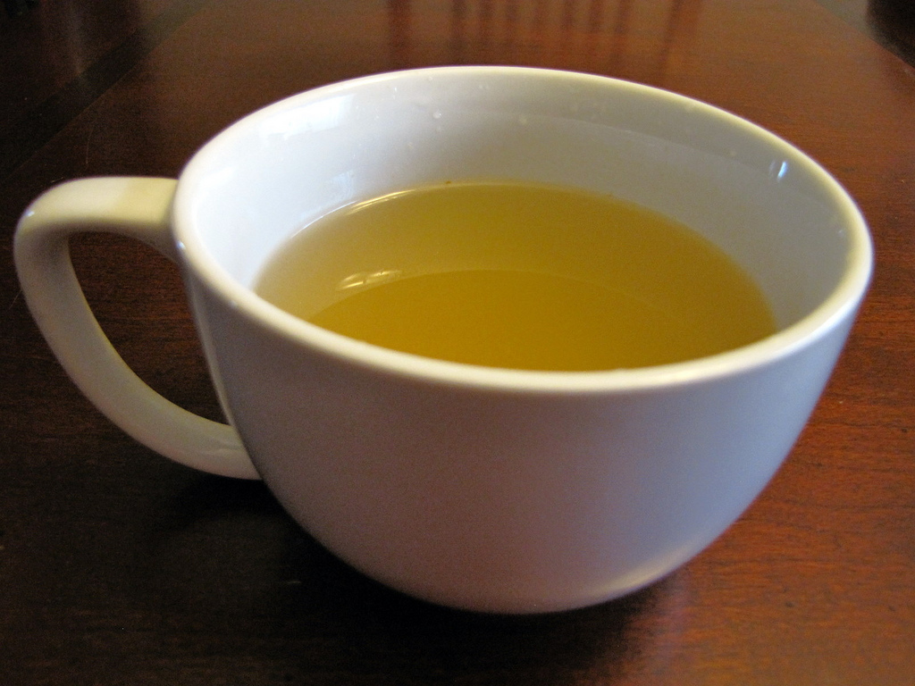 Immunity Boosting Potassium Broth
